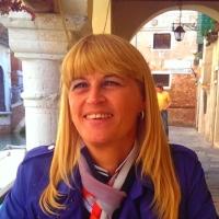 Cinzia Gorizzizzo